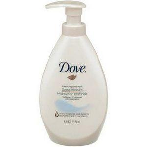 Dove Deep Moisture Nourishing Hand Wash