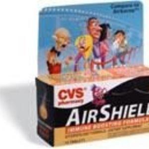 CVS Airshield