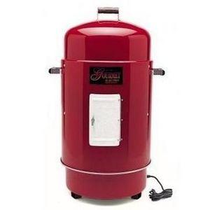 Brinkmann Gourmet Electric Smoker & Grill