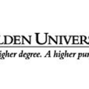 Walden University - Online MBA Degree Program