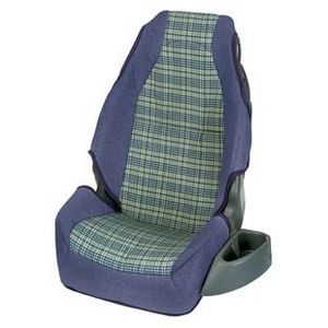 Cosco Complete Voyager High Back Booster Car Seat