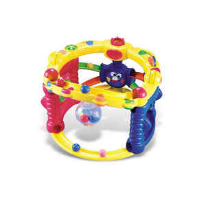 Fisher-Price Crawl and Cruise Playground