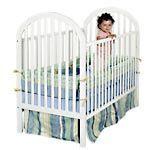Walmart Convertible Crib