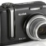 Kodak EasyShare Z885 Digital Camera