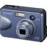 Fujifilm - FinePix A360/A370 Digital Camera