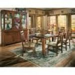 Ashley Furniture Prairie View Dining Set