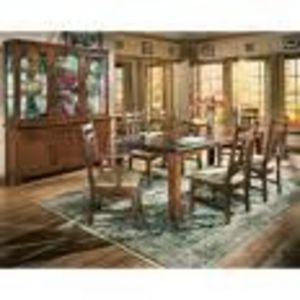 Ashley Furniture Prairie View Dining Set