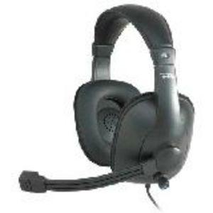 Cyber Acoustics - Headset