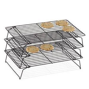 Wilton Indulgence Three-Tier Cooling Rack