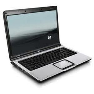 HP Pavilion DV2000 Notebook PC