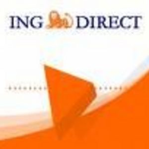 ING Direct Savings Account and CD's