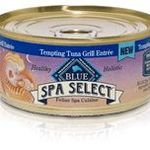 Blue Spa Select Adult Chicken & Brown Rice Recipe
