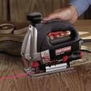 Craftsman 21180  7 1/4 inch Miter Saw with Laser Trac