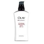 Olay Daily Regenerating UV Defense Lotion