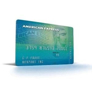 American Express - Costco TrueEarnings Credit Card