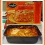 Stouffer's Lasagna