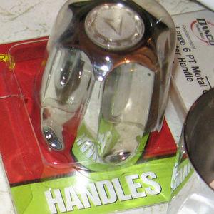 Danco Universal Bathtub Handles or Knobs