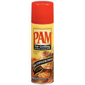 Pam  Cooking Spray for Grills