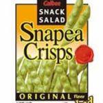 Calbee Snack Salad Snapea Crisps