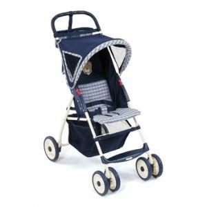 Cosco Deluxe Comfort Ride Umbrella Stroller
