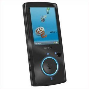 SanDisk - Sansa View MP3 Player