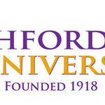 Ashford University - online programs