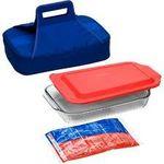 Pyrex Portables Bakeware