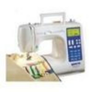 White Sewing Stylemaker Sewing Machine
