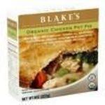 Blake's Organic Chicken Pot Pie