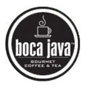 Boca Java Coffee