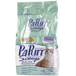 PaPurr Recycled Paper Cat Litter
