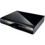 Samsung Blu Ray and HD DVD Player