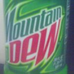 Mountain Dew - Regular