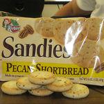 Keebler - Pecan Sandies Shortbread