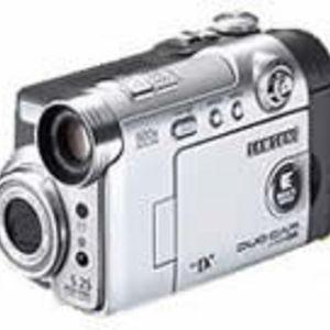 Samsung - Duo Cam SC D6550