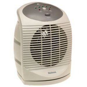 Holmes Portable Electric Heater with 1Touch