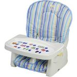 The First Years Newborn-to-Toddler Reclining Feeding Seat
