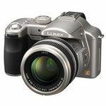 Panasonic LUMIX Digital Camera DMC-FZ50