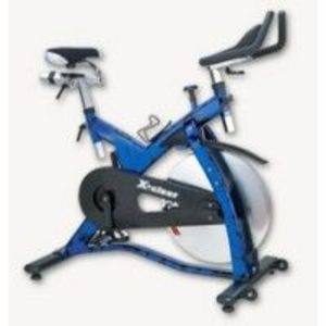 X Ciser Indoor Cycling Bike by Big Fitness
