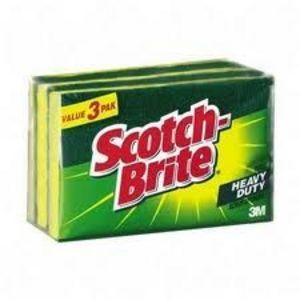 Scotch-Brite Heavy Duty Scrub Sponge