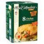 Marie Callender's Chicken Pot Pie  White Meat Chicken