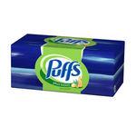 Puffs Plus Lotion Facial Tissue