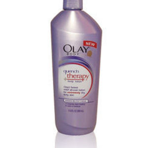 Olay Quench Therapy Body Lotion