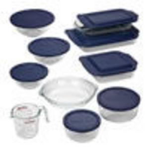 Pyrex 18-Pc Bake and Prepware Set