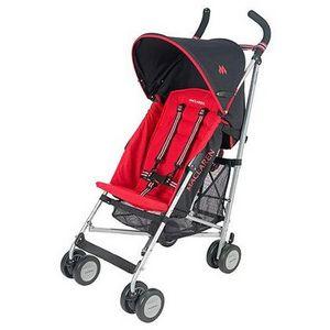 Maclaren Triumph Stroller WEX04033 Reviews - Viewpoints.com