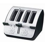 T-FAL Avante Deluxe 4-Slice Toaster
