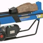 Central Machinery 4 Ton Electric Log Splitter