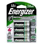 Energizer - Rechargable Battery