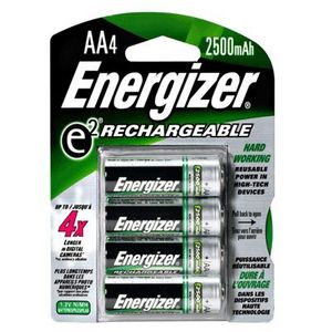 Energizer - Rechargable Battery