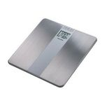 Salter Stainless Steel Body Fat Monitor and Scale